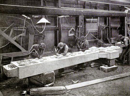 The Aberdeen Granite Industry
