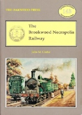 The Brookwood Necropolis Railway by John Clarke